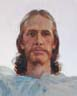 'The Second Coming' by Harry Anderson (detail)