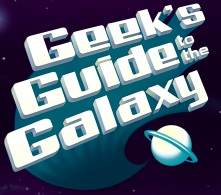 Wired.com's Geek's Guide to the Galaxy Podcast: Episode #176