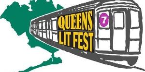 Queens Lit Fest 2017