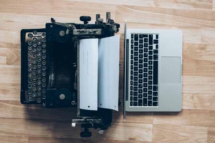 """Proper Manuscript Format"" now comes in two distinct flavors"