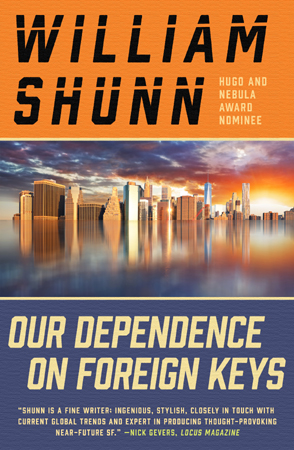'Our Dependence on Foreign Keys' by William Shunn