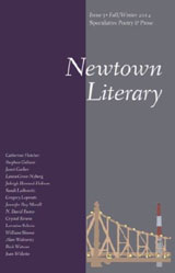 Newtown Literary Issue 5
