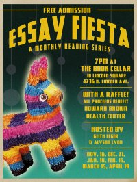 essay fiesta lincoln square Read reviews and get pricing information on assisted living in your city see what is available for your senior loved one.