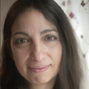 Aida Zilelian