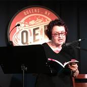 Susana H. Case reads at Line Break #12 - click to view - mousewheel to zoom