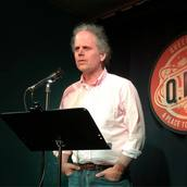 Kurt Olsson reads at Line Break #19 - click to view - mousewheel to zoom
