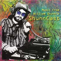 Music from William Shunn's ShunnCast